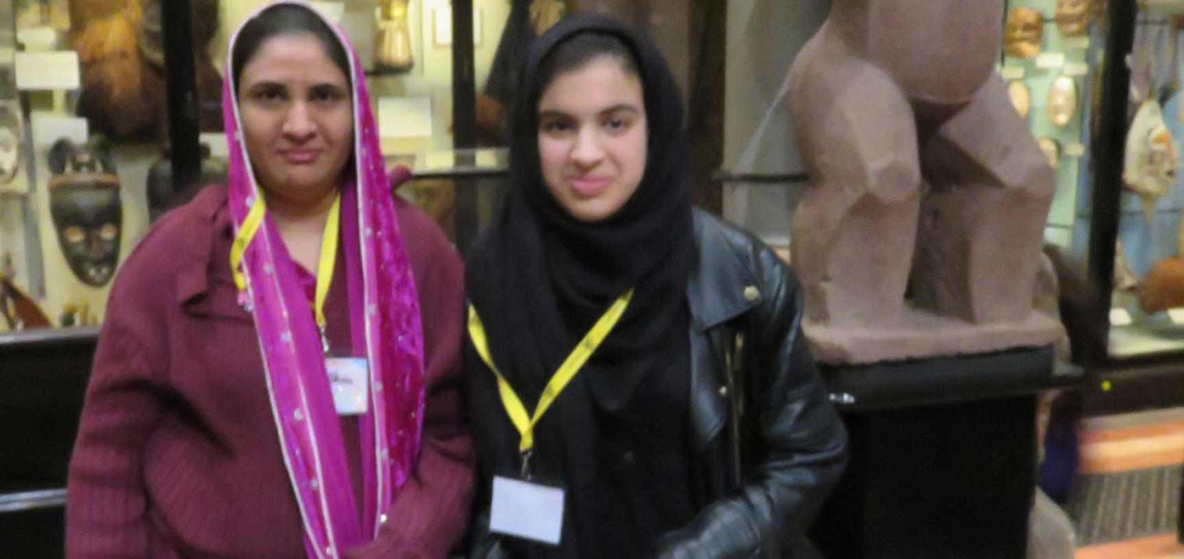 refugee resource half term family day